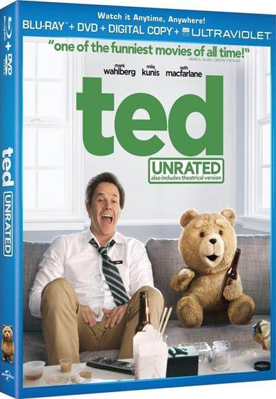 TED 1080p Español Latino MKV