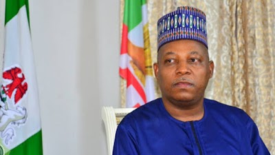 I'm Not afraid of Visiting Gamboru Ngala – Governor Shettima tells Boko Haram