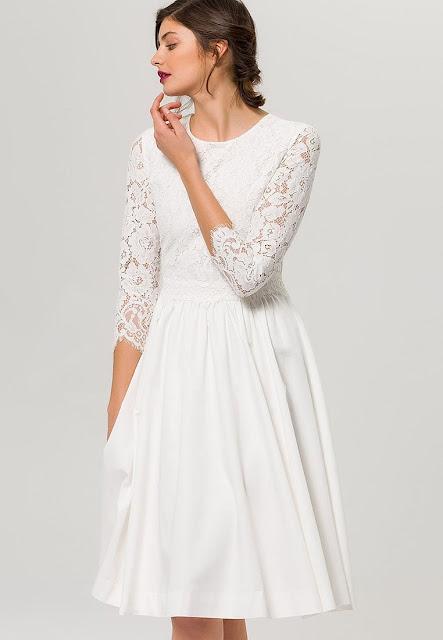 Ivy & Oak - Snow White - 15 abiti da sposa sotto i 200 euro