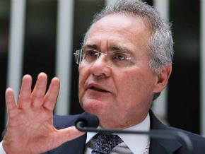 'Juizeco' e 'chefete': Renan esculhamba ministro por ação da Polícia Federal