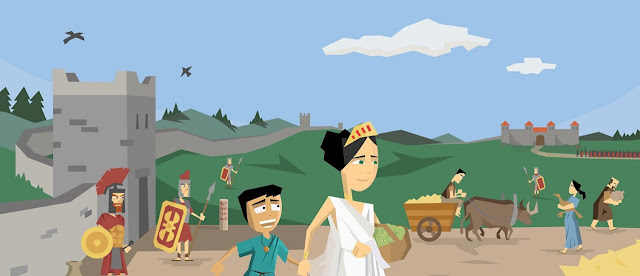 Tutor y pupilo y Derecho romano