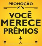 Promoção Você merece prêmios Votorantim Cartões 2016 vocemerecepremios.com.br