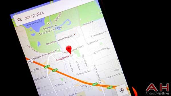 """Google Maps akan perbarui untuk """"Keterangan Bisnis"""" pada Map View"""