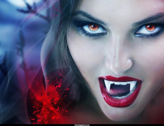 ver fotos de vampiros bonitos bocas wallpaper vampiras goticas vanpiros