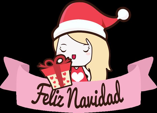 Kawaii miaw : Feliz Navidad