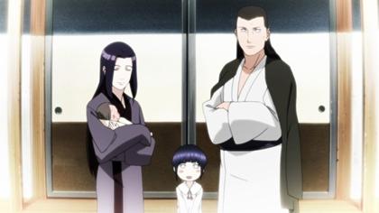 ฮิวงะ ฮินาตะ (Hyuga Hinata) @ Naruto