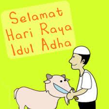 Gambar Selamat Idul Adha