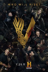 Vikings 5x17 - Temporada 5 - Capitulo 17: The Most Terrible Thing
