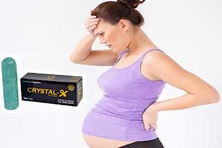crystal x tidak boleh dan tidak aman untuk ibu hamil