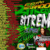 Cd (Mixado) Super Bitrem Live - Misturado 2016