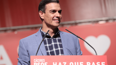 PSOE, Moncloa, junta electoral, gobierno,
