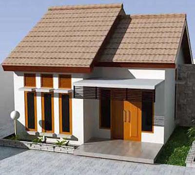 95 Lihat Gambar Rumah Minimalis Sederhana Gratis Terbaru