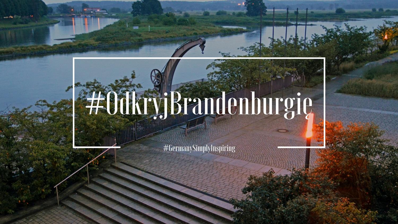 #OdkryjBrandenburgię