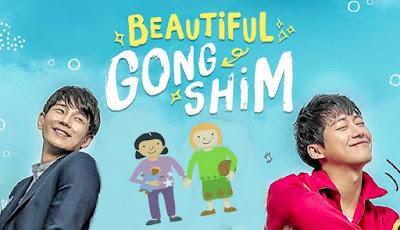Sinopsis Drama Beautiful Gong Shim