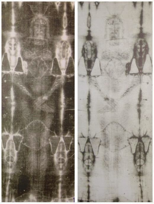 k 5031 shroud of turin - photo#11