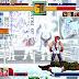 Yuri tem special parecido com Akuma em KOF 2001
