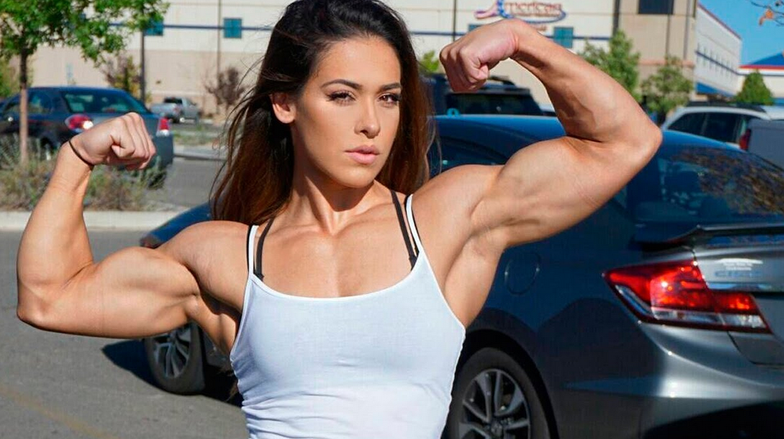 Fitness Model, Cass Martin Biography