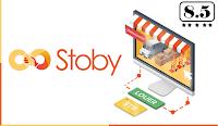 Stoby (STB) ICO Review, Rating, Token Price