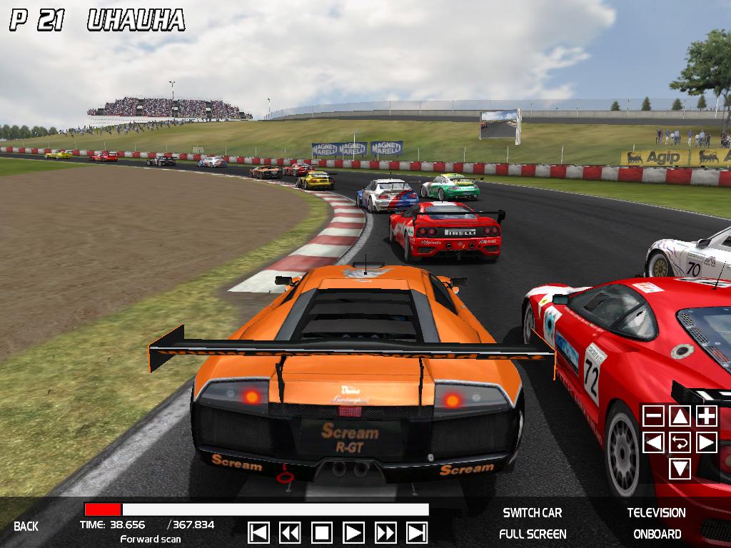 Oldie But A Goodie Gtr2 Is The Best Racing Sim Of All