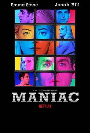 Maniac 1° Temporada