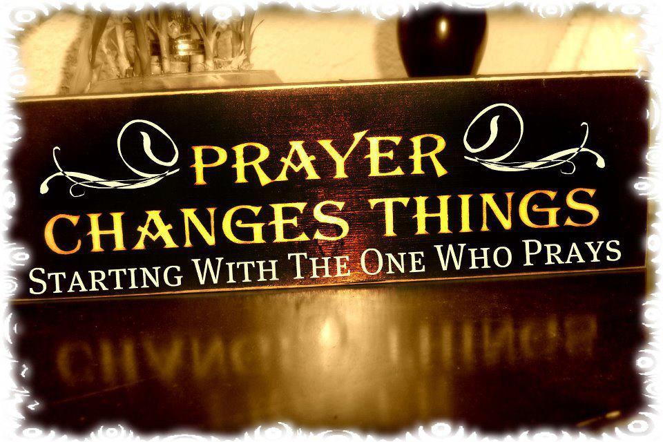 Prayer Quotes Thank You