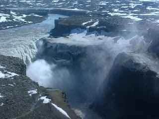 Ruta de 15 días en Islandia - Diario de un lector