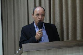Francisco Beltrão (PR) - Audiência pública sobre criação da Guarda Municipal lotou plenário da Câmara de Vereadores