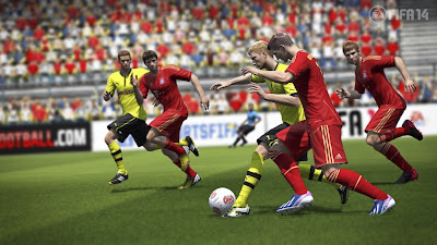FIFA 2014 Worldcup game for pc free download