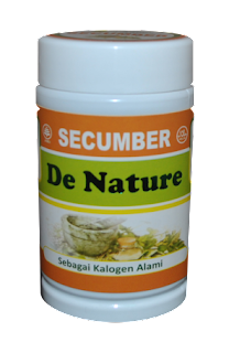 Obat Herbal Kapsul Secumber De Nature Indonesia