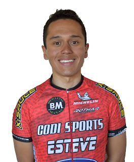 Diego Rocancio Esteve Chozas Team