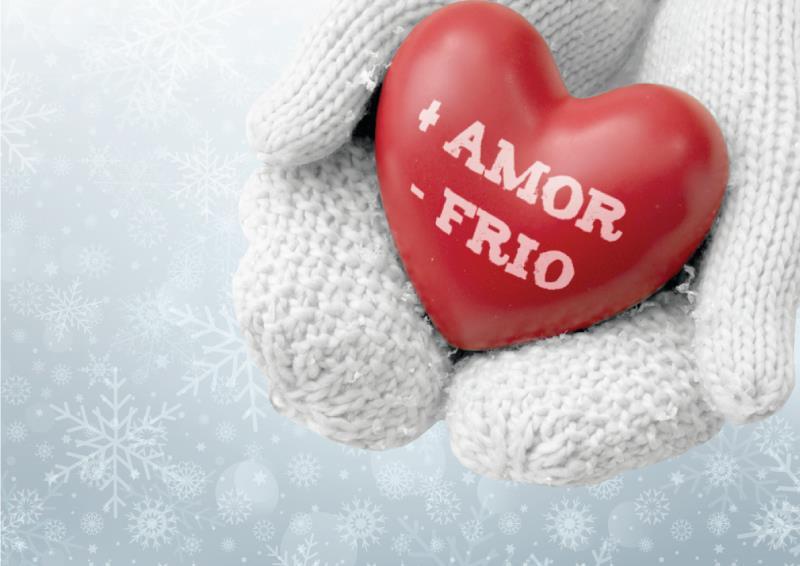 """UNICEP realiza """"Campanha do Agasalho - Mais amor e menos frio ... f175bfa674c"""