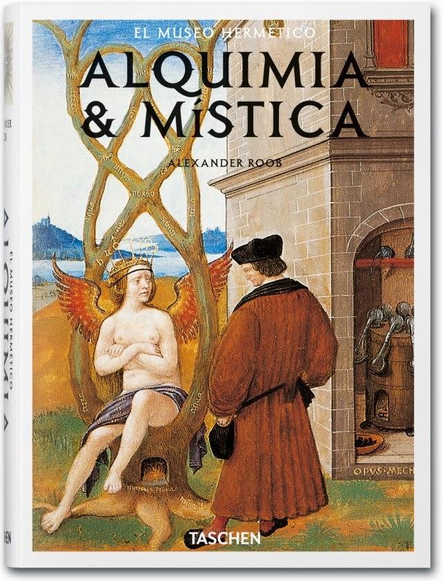 Alquimia & Mística TASCHEN