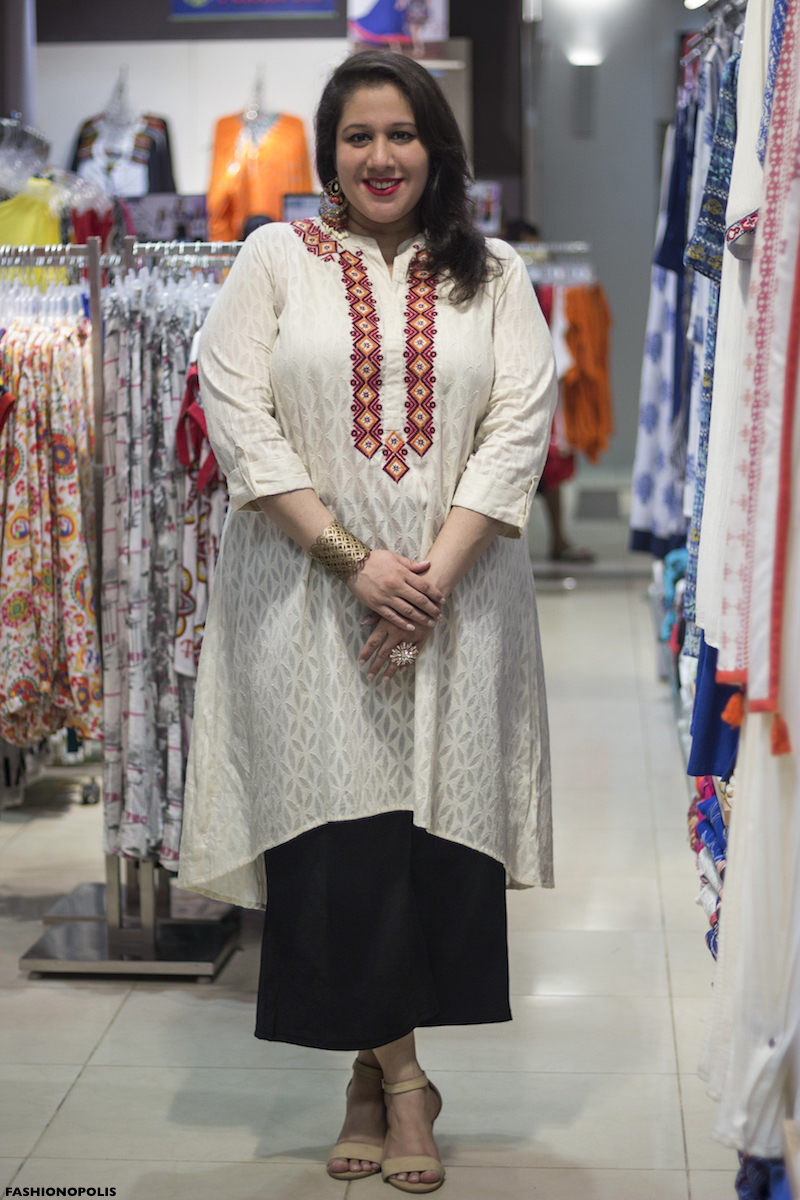 Plus Size Fashion Blogger - Plus Size Fashion Blog India - Fashionopolis