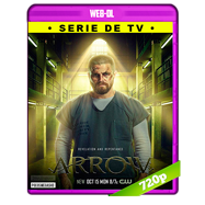 Arrow (S07E20) WEB-DL 720p Audio Ingles 5.1 Subtitulada