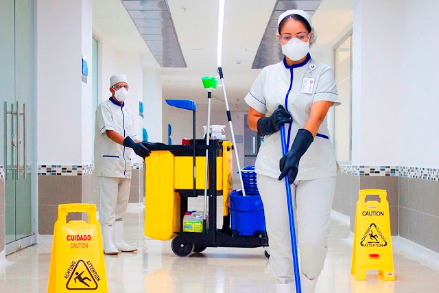 Exhibitors line-up new product forays at Middle East Cleaning Technology Week 2018