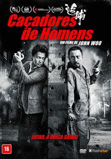 Caçadores de Homens - BDRip Dublado