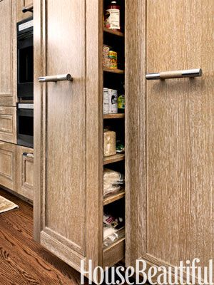 Cerused French Oak Kitchens And Cabinets Kitchen Trend