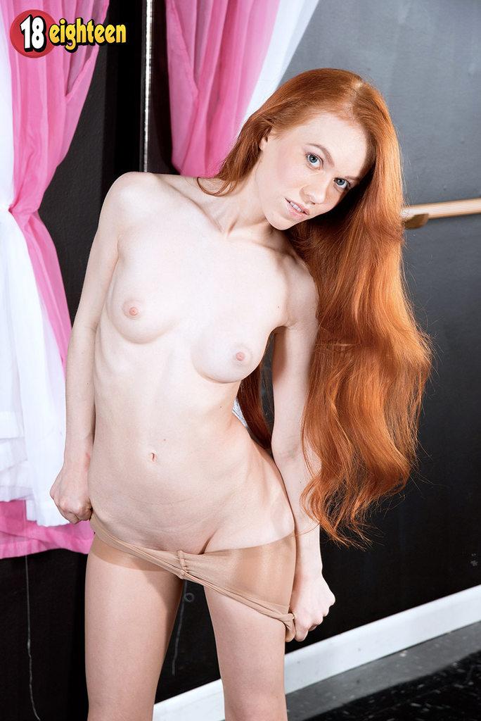 Big tit busty lesbian