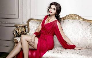 First look of Deepika Padukone in the movie 'Padmavati'