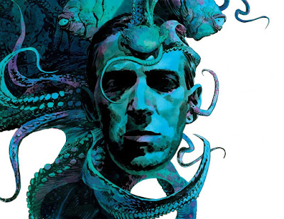 Literatura de horror, Lovecraft