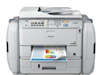 Epson WorkForce Pro WF-R5690 Drivers & Software Download