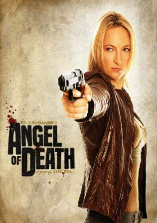 Angel of Death 2009 HDTV Hindi 720p UNRATED Dual Audio 800Mb Watch Online Full Movie Download bolly4u