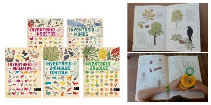 los mejores libros informativos para niños, libros conocimientos animales