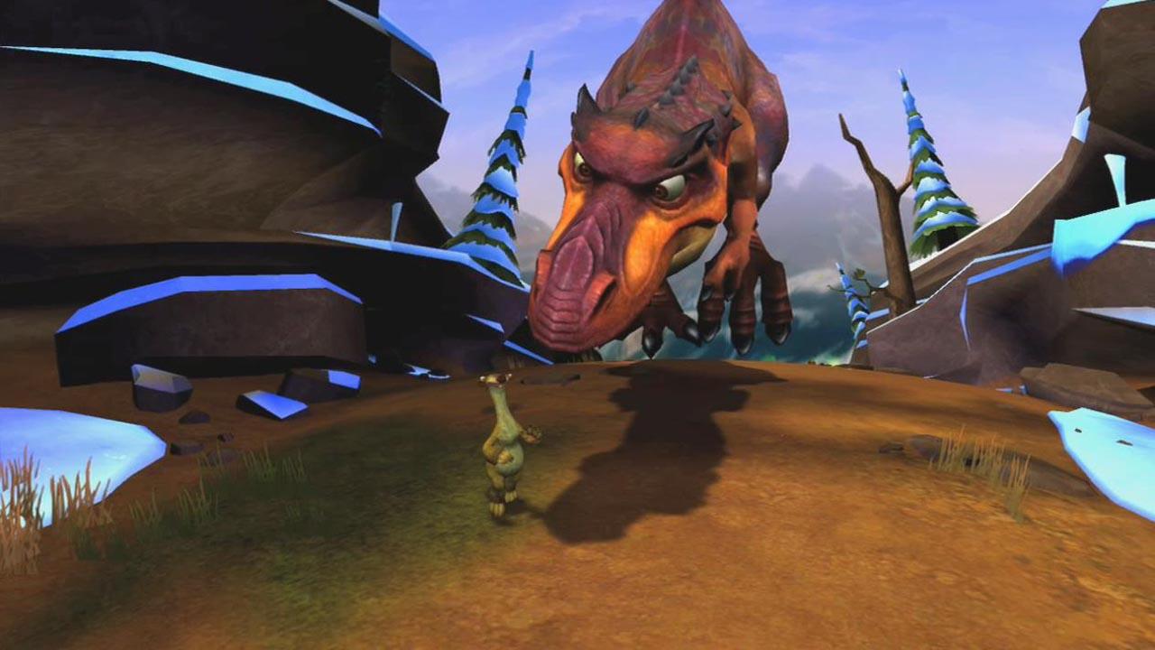 تحميل لعبة Ice Age 3 برابط مباشر + تورنت