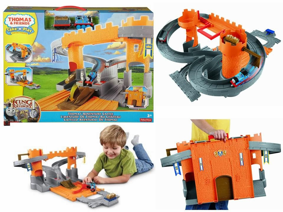 Toys Thomas And Friends