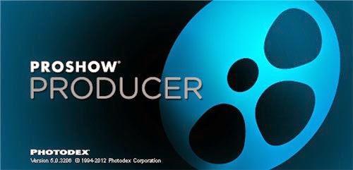 Photodex ProShow Producer  9.0.3797  - Katılımsız Program