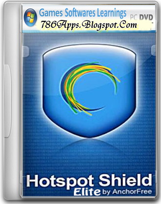 Hotspot Shield Free 5.4.10 Download For Windows