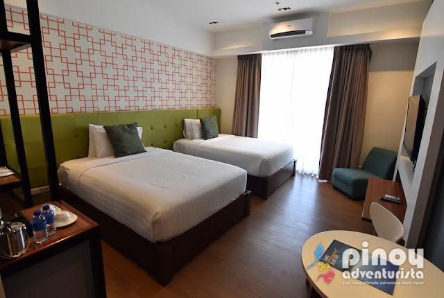 AQUA FUN HOTEL REVIEW AT CAMAYA COAST BEACH IN BATAAN