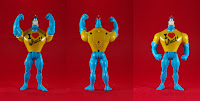 Bandai The Tick action figure series