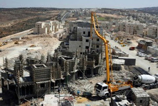 Israel Berencana Lanjutkan Pembangunan Permukiman Yahudi di Yerusalem
